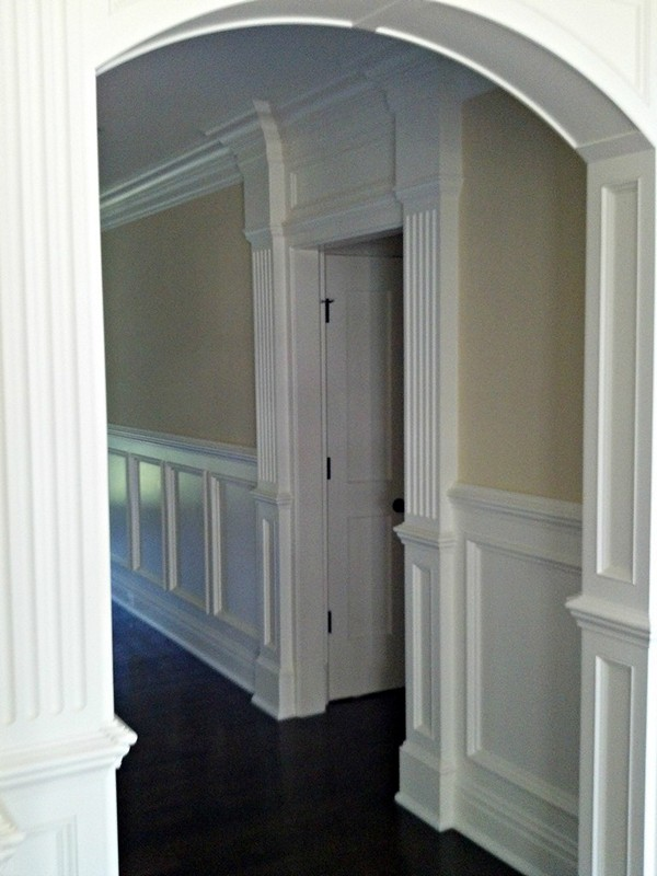 Panels & Wainscoting | WoodWell on